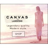 Canvas by Lands' End coupons