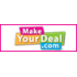 MakeYourDeal.com coupons and coupon codes