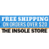The Insole Store coupons and coupon codes