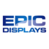 Epic Displays coupons and coupon codes