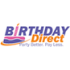 Birthday Direct coupons and coupon codes