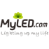 MyLED coupons and coupon codes