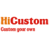 HiCustom coupons and coupon codes