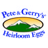 Pete & Gerry's Heirloom Eggs coupons and coupon codes