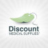 Discount Medical Supplies coupons and coupon codes