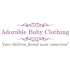Adorable Baby Clothing coupons and coupon codes