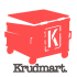 Krudmart coupons and coupon codes