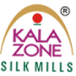 Kalazone Silk Mills coupons and coupon codes