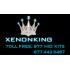 Xenon King coupons and coupon codes