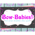 Bow-Babies coupons and coupon codes