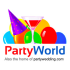 Party World coupons and coupon codes
