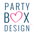 Party Box Design coupons and coupon codes