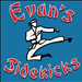 Evan's  Sidekicks