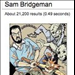 Sam Bridgeman