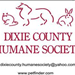 DixieCounty HumaneSociety