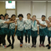 Everett Eagles Jr Drill Team