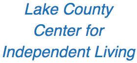 Lake County Center for Independent Living - LCCIL