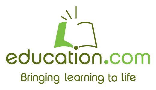 Image result for education.com logo