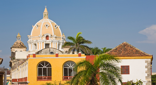 United-Airlines_International-Vacations_Bogota-&-Cartagena-6-Nts-w/Air-&-Hotels