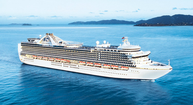 "Princess-Cruises-Lines_Caribbean-Cruise_Princess-""Sun-Drenched""-Cruise-Sale-"