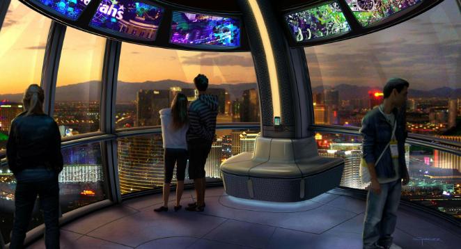 Caesars-Entertainment_Las-Vegas-Hotel_Trendy-Las-Vegas-Resort-in-the-Middle-of-the-Strip