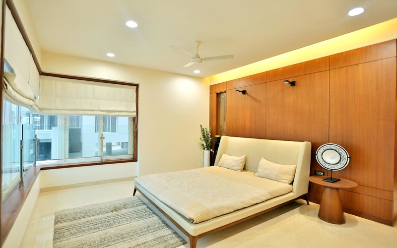 4 BHK, Apartment for Sell