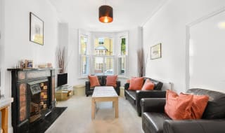 for sale in Searles Road, Elephant & Castle, SE1 4YU-View-1