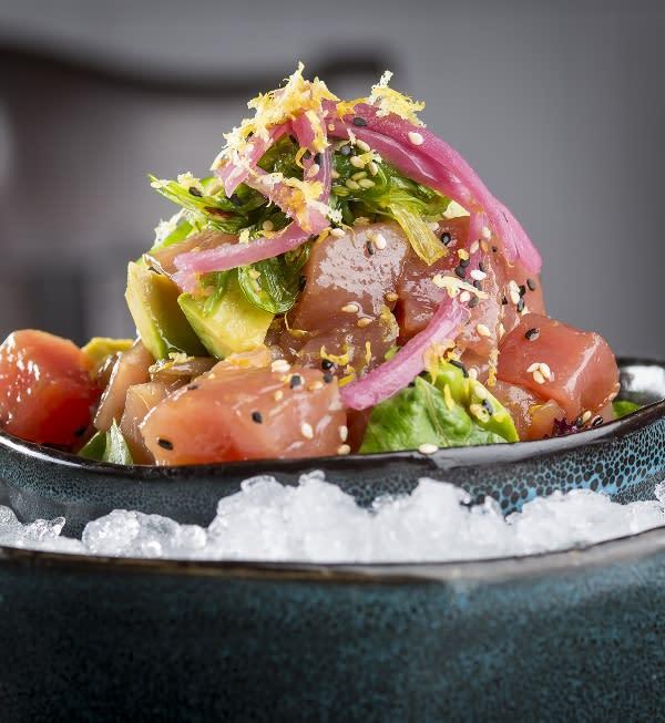 Victory Meat and Seafood - Ahi Tuna