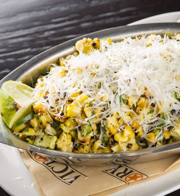 Victory Meat and Seafood - Corn Elote