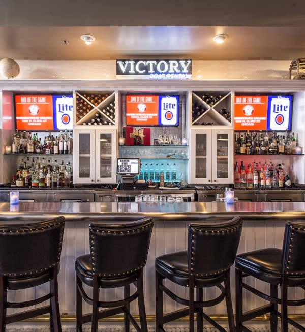Victory Meat and Seafood  - Bar