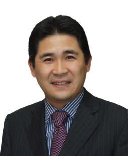 Kats Murakami Global Business Development Headshot