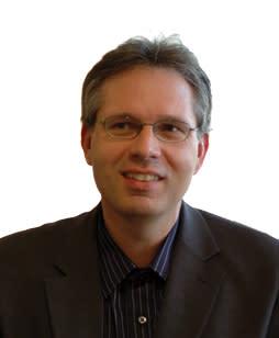 Jim Strum CEO headshot
