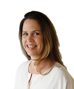 Heidi Potthoff Senior Vice President Headshot