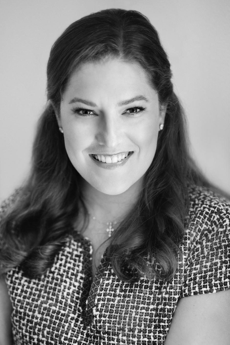 Katherine Mathes Bullock