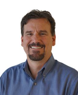 David Mellinger CFO Headshot