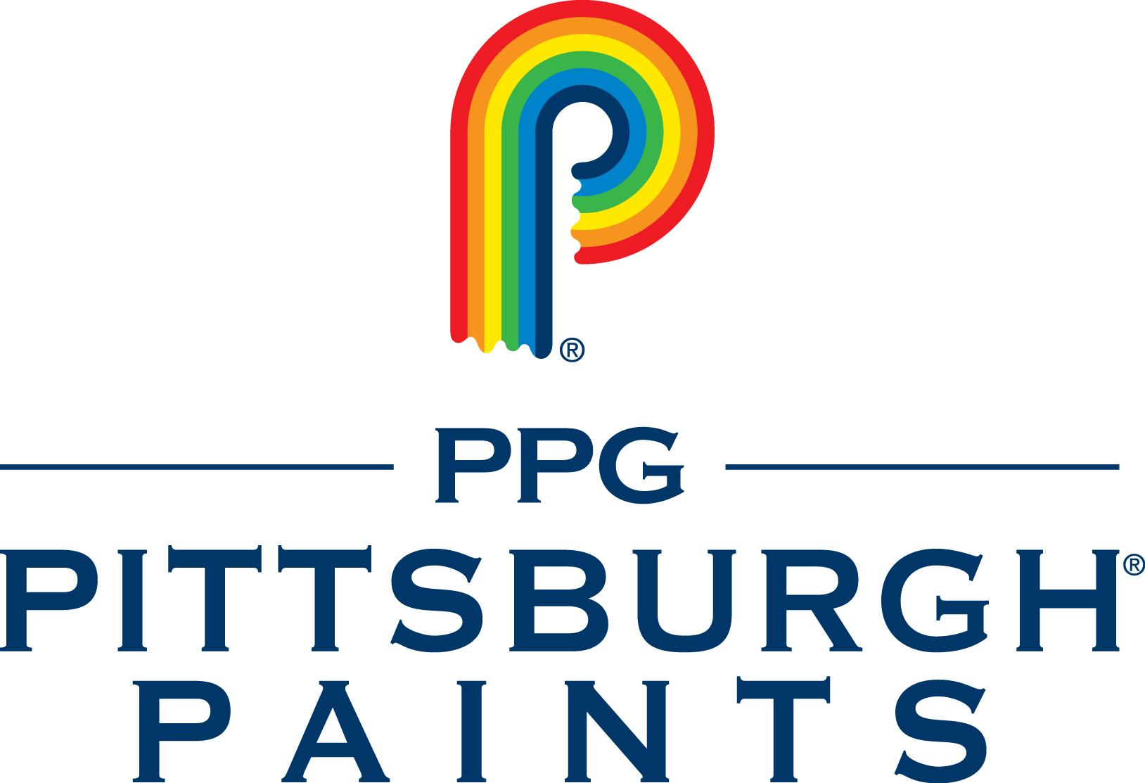 pittsburgh paints logo