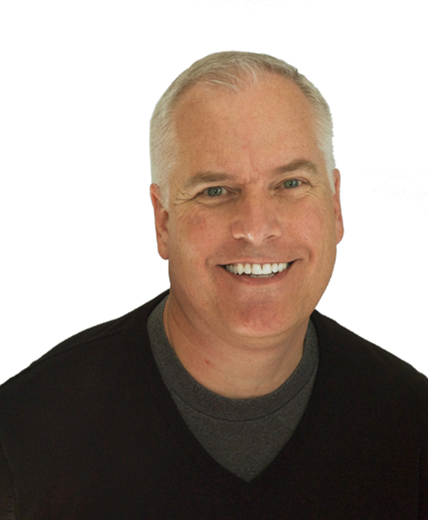 Jim Huppenthal Global Creative Director