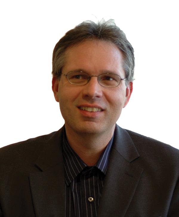 Jim Strum Chief Executive Officer Headshot