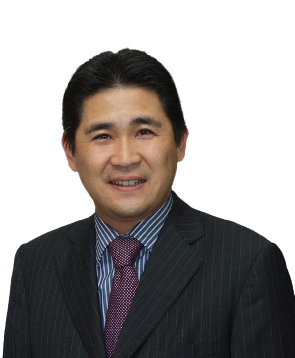 Kats Murakami Global Business Development Leader Headshot