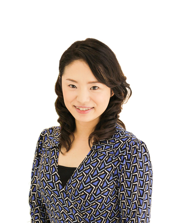 Nori Kawazu Global Business Development Director Headshot