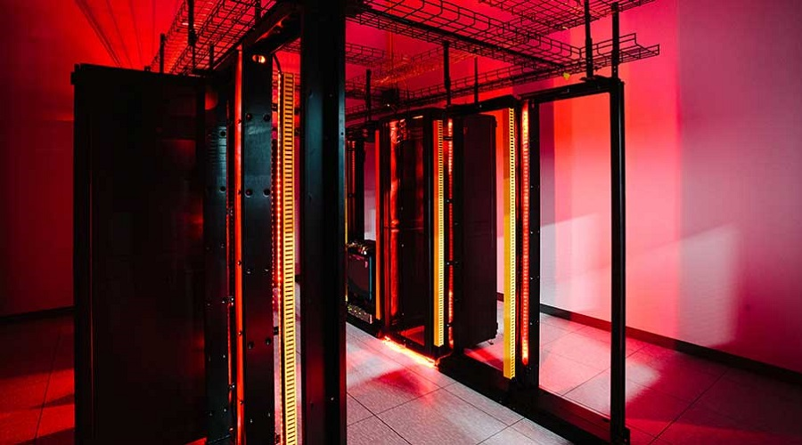 Salt Lake City Utah Data Center