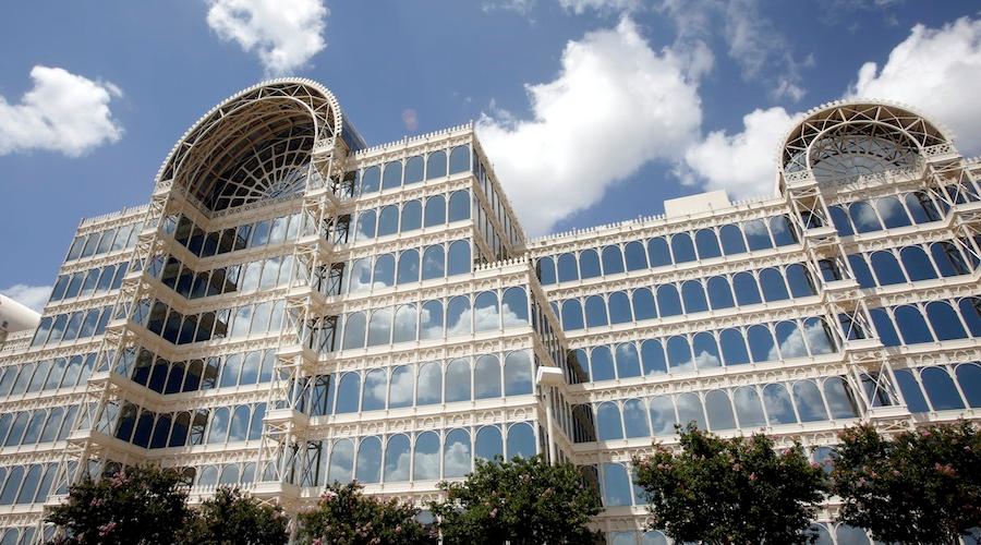 Dallas, Texas Data Center