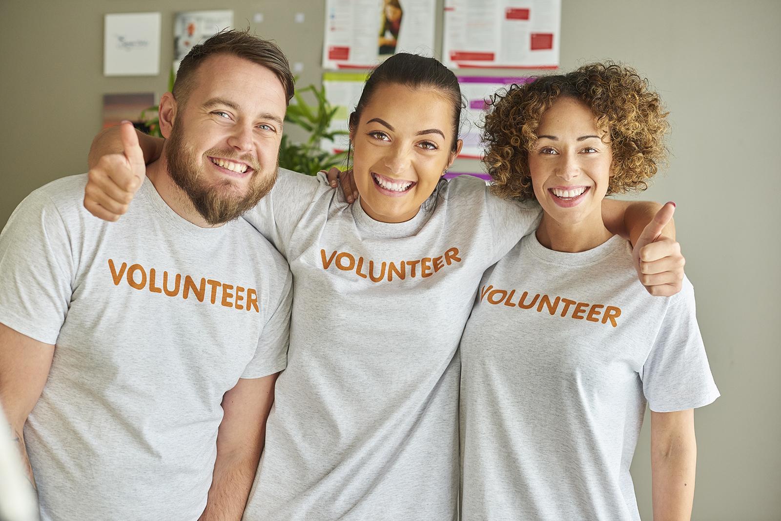 Humane Indiana Volunteer
