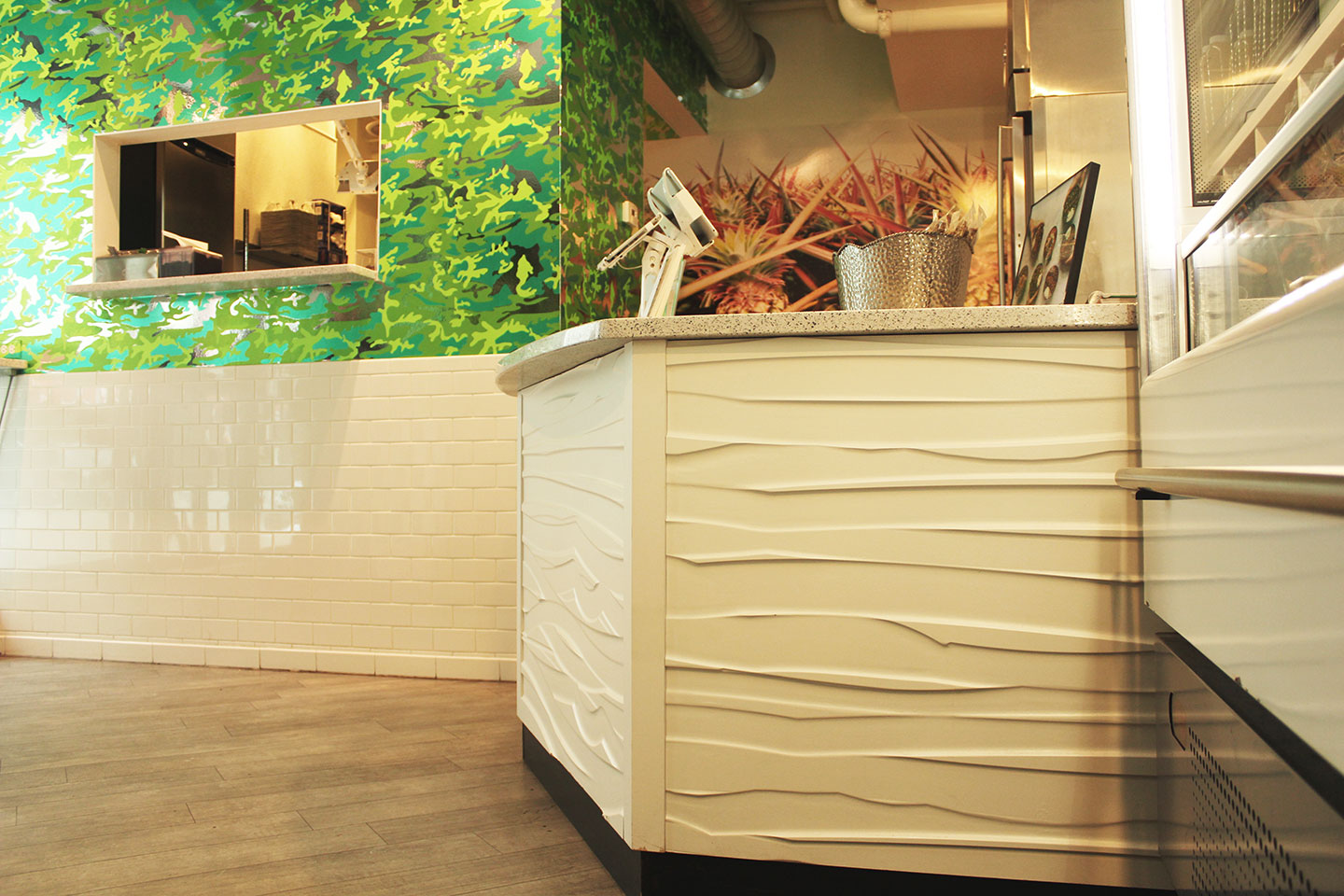 Hi-Five Custom Cabinetry