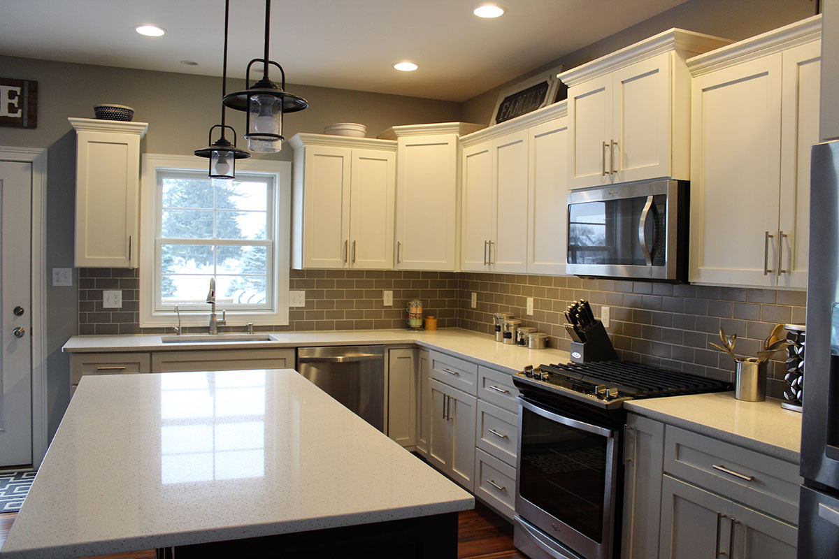 Kitchen Cabinetry 3