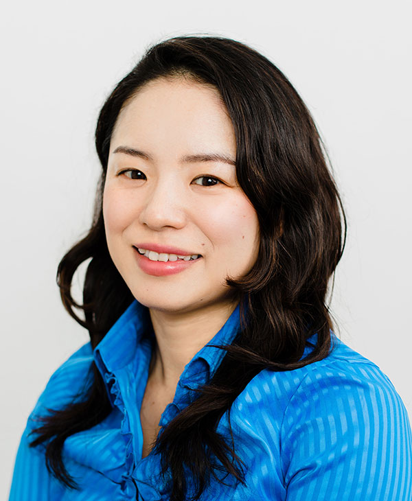 Nori Kawazu Global Business Development Headshot