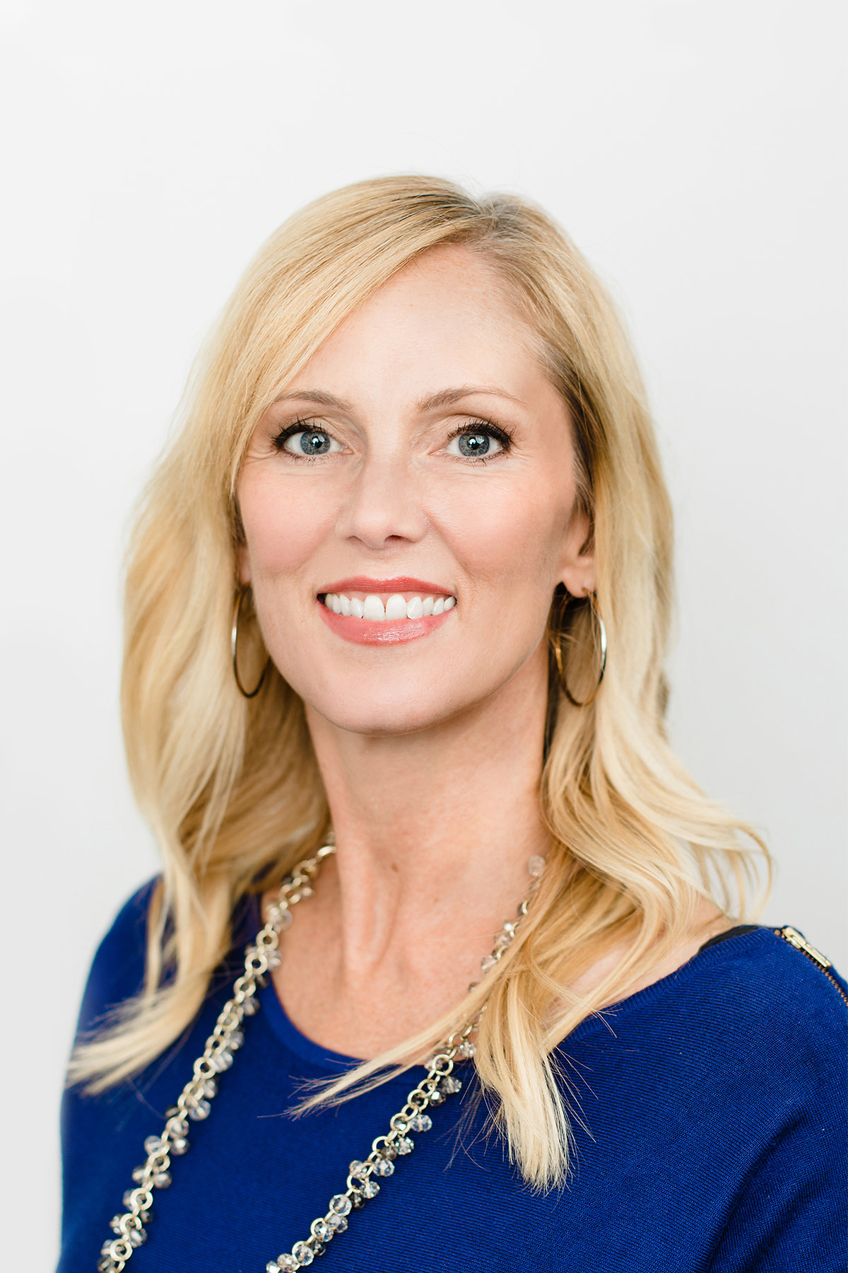 Jennifer Carlile Professional Services Leader