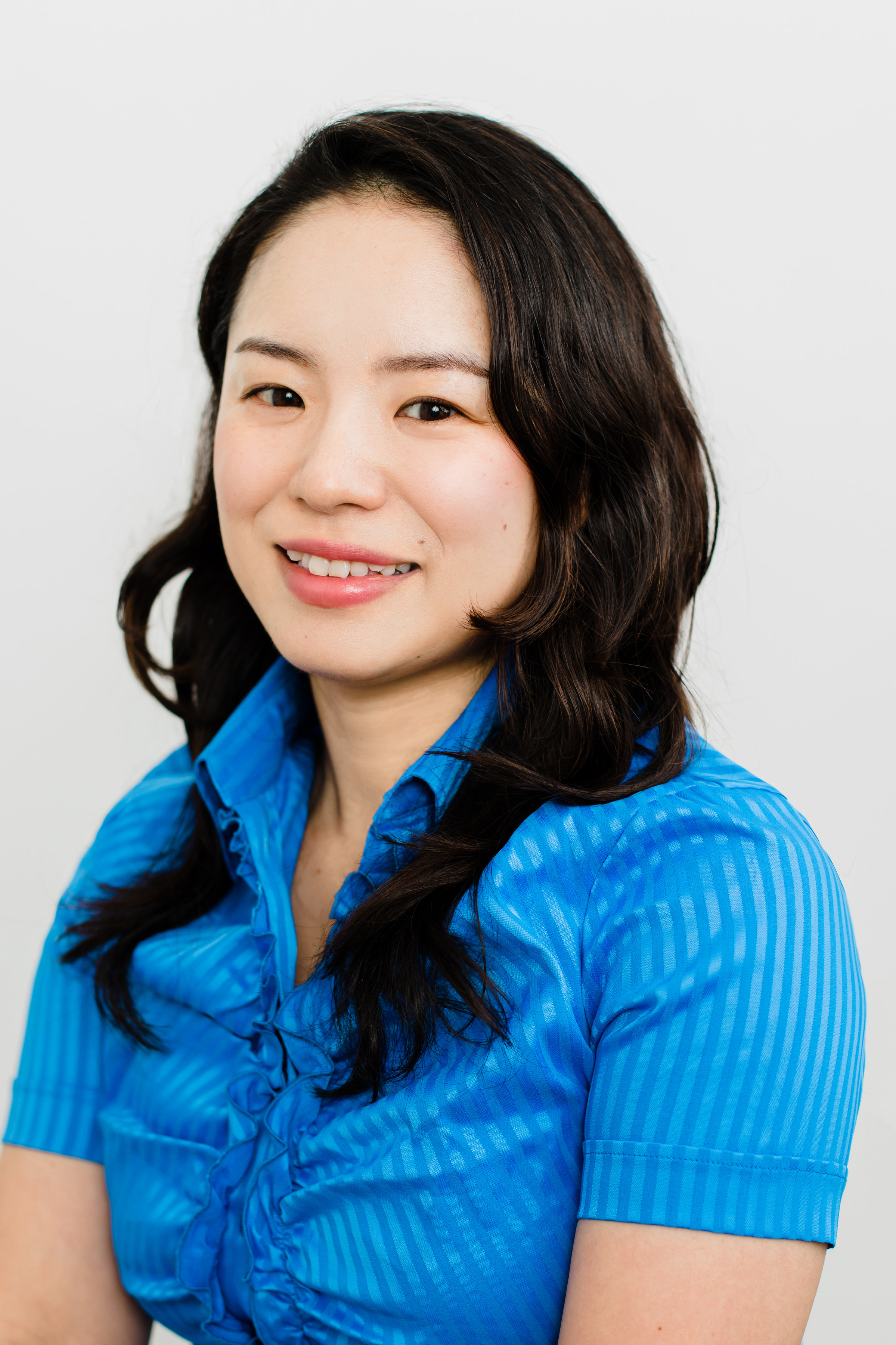 Nori Kawazu Global Business Development Director Headshot