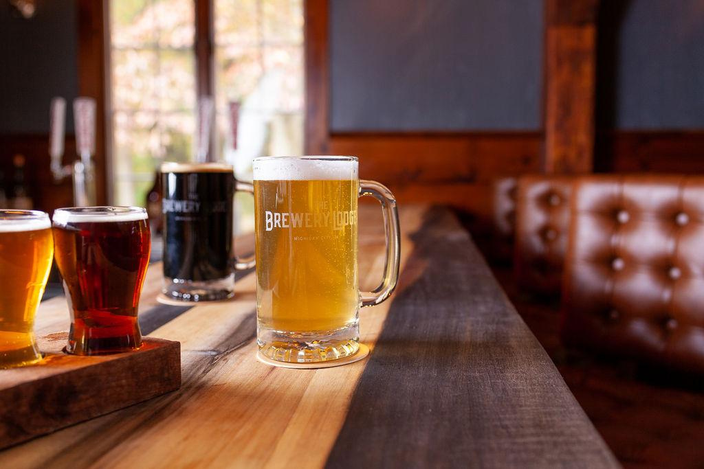 Brewery Lodge