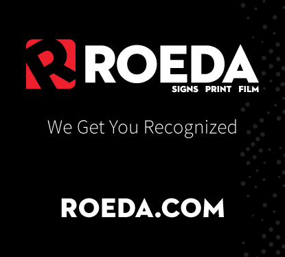 Roeda | Signs | Print | Film